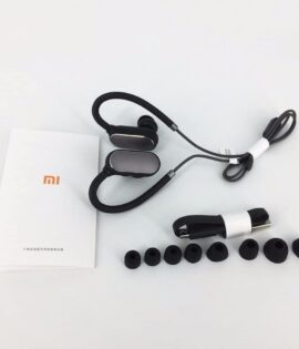 Mi Sports Bluetooth Earphones (Black) ZBW4378GL
