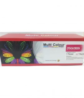 Canon 054 Magenta Compatible Toner Cartridge