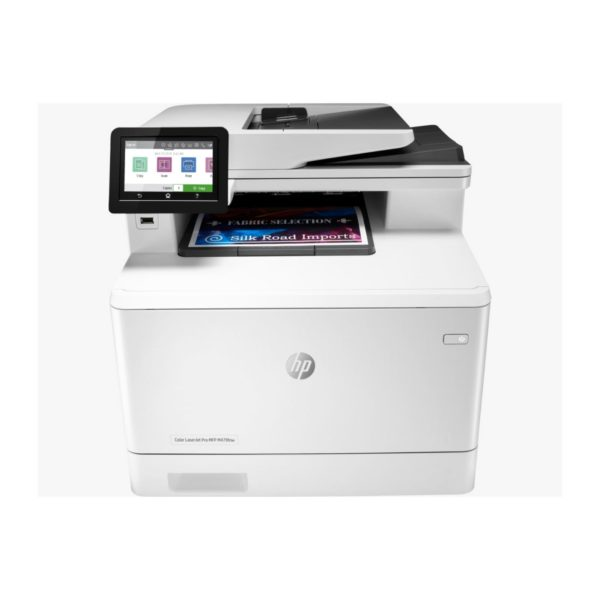 best Color Laser printers in Qatar