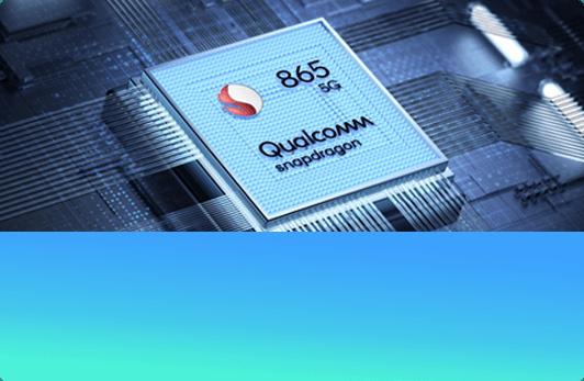 Qualcomm® Snapdragon™ 865